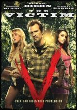 Victim DVD