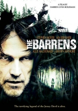 Barrens DVD