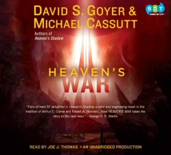 Heavens War Audiobook