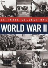 Ultimate Collections: World War II DVD