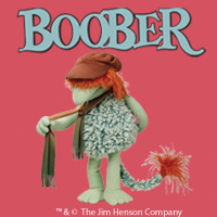 Boober from Fraggle Rock
