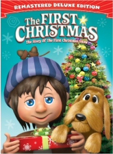 First Christmas DVD