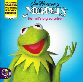 Kermits Big Surprise