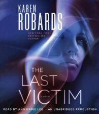 Last Victim Audiobook