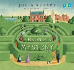 Pigeon Pie Mystery Audiobook