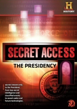 Secret Access: The Presidency DVD