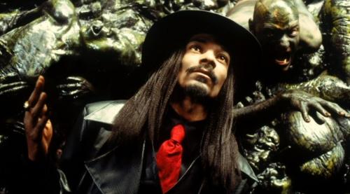 Snoop Dogg as Bones