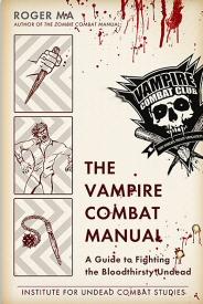 Vampire Combat Manual