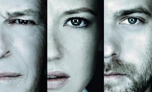 Fringe Season 1: Main Cast