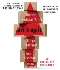 Antifragile Audiobook