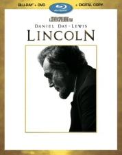 Lincoln Blu-Ray