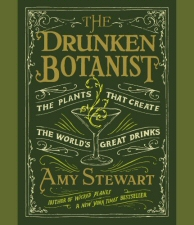 Drunken Botanist by Amy Stewart audiobook