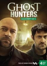 Ghost Hunters Season 8, Part 1 DVD