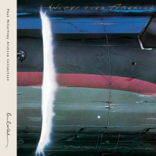 Paul McCartney and Wings: Wings Over America CD