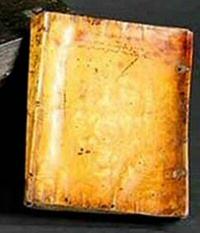 Gunpowder Plot Book