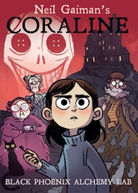 BPAL Coraline poster