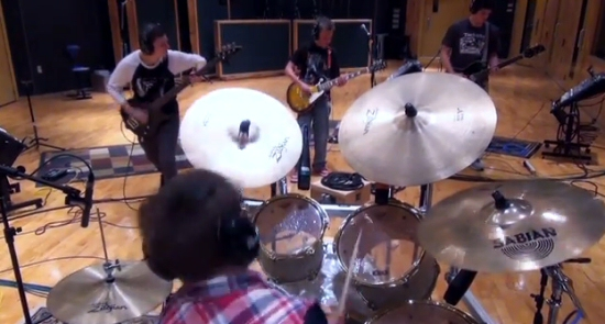 Kids from Music Academies cover Forty-Six and Two by Tool