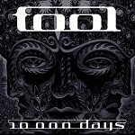 Tool 10000 days