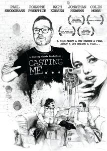 Casting Me DVD