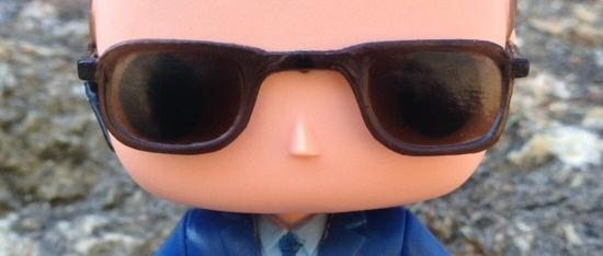 Funko Coulson