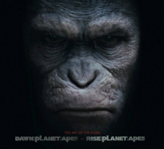 Art of the Films: Dawn of the Planet of the Apes and Rise of the Planet of the Apes
