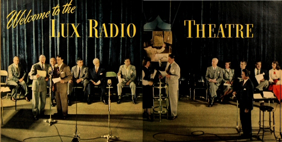 Lux Radio Theatre