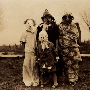 bpal old fashioned halloween