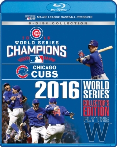 World Series Collectors Edition Chicago Cubs