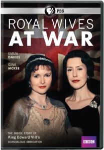 Royal Wives War