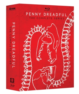 Penny Dreadful Complete Series Blu-ray
