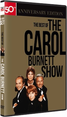 Best of Carol Burnett Show