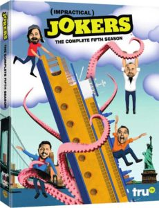 Impractical Jokers Season Five