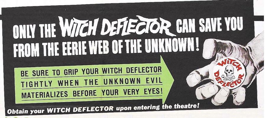 Witchcraft (1964)
