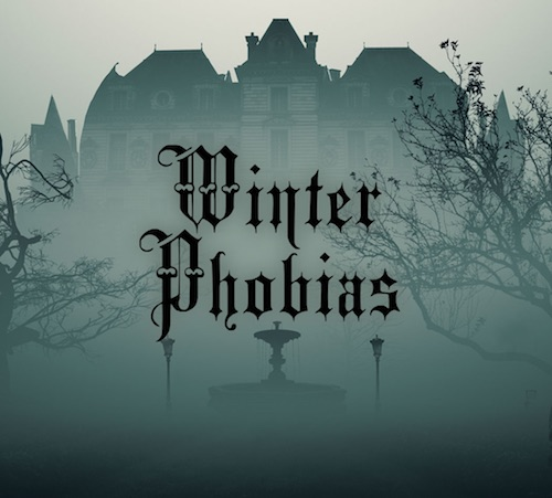 Black Phoenix Winter Phobias