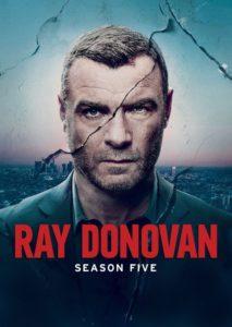 Ray Donovan Season Five DVD