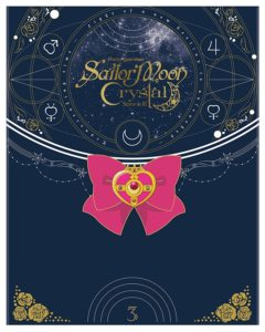 Sailor Moon Crystal Season Three