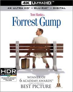 Forrest Gump 4K