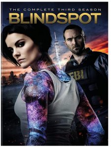 Blindspot Season Three