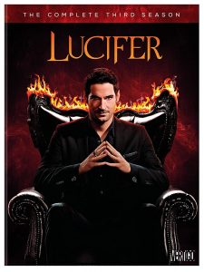 Lucifer Season Three