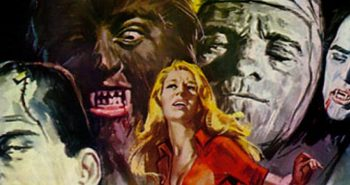 The Monsters of Terror (Assignment Terror)